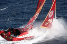 Open-60 Barcelona World Race